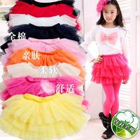 2013 summer children Tutu skirt  skirts for girl kids baby girls casual Children's wear clothing for children novelty