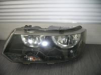 Volkswagen used car jettas headlight black-matrix headlights scrap pieces headlight assembly 212