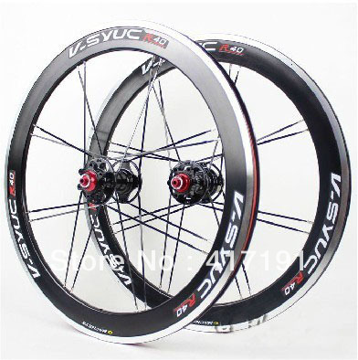 wholesale!!!MACHETE 451/406 DISC/sword wheelset,20inch Dahon bike wheel,JAVA astral wheel sets(China (Mainland))