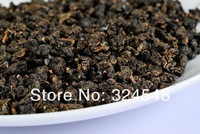 Black oolong tea,Coffe flavor oolong tea,100G famous black Oolong tea,Health tea,Free shipping