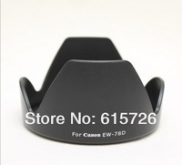EW-78D EW78D Lens Hood for CANON EF 28-200mm 18-200mm