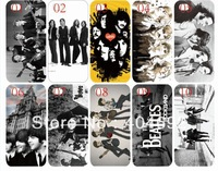 Fast Delivery new arrival skin design Beatles case hard back cover for iphone 5 5th bulk 10PCS/lot+free shipping
