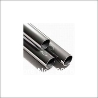 316L stainless steel welded rectangular pipe & tube
