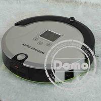 Robot Vacuum Cleaner, RVC001