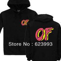 2013 NEW style Odd future golf wang wolf gang hiphop sweatshirts hoodies hooded for men napping 4 fleeces