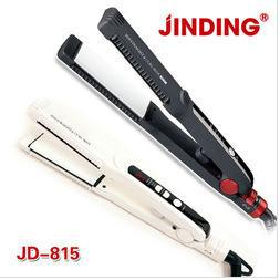 2013 Free shipping ceramic hair straightener high quality straightening irons suit for European standard plug(China (Mainland))
