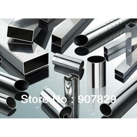 201 stainless steel welded shaped pipe & tube