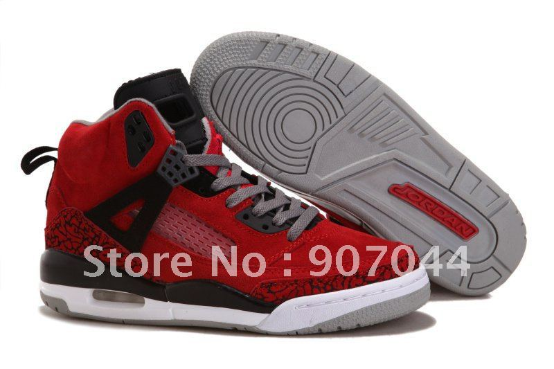 Nas Spizike Gym Red Toro Sports Fashion Shoes(China (Mainland))