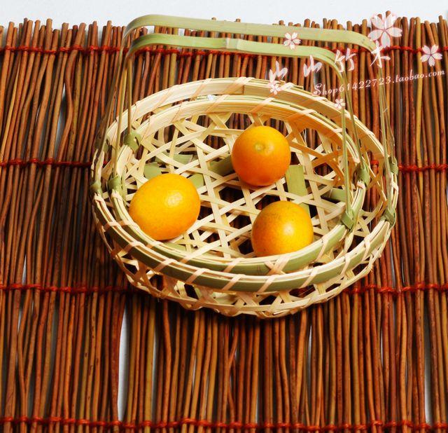 Fruits Decoration Decoration Storage Fruit