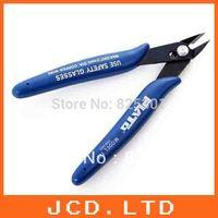 10ppcs PLATO FLUSH CUTTER, Blue Plato Cutting Shears Model 170 ,PLATO 170 Wire Cutter / Nipper / Plier Tools