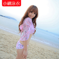 Lovable Secret - Bikini steel hot spring swimwear 11027  free shipping