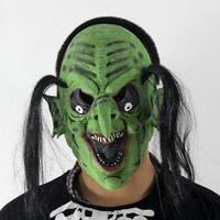 Mask halloween mask eco-friendly latex mask costume