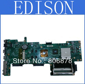 100%original ! K72DR laptop motherboard For ASUS AMD CPU Fully tested  good work