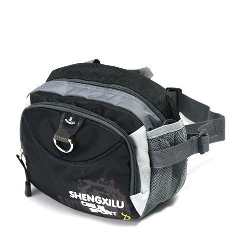 Fashion multifunctional large capacity sports casual travel waist pack messenger bag small bag man bag women&#39;s handbag(China (Mainland))