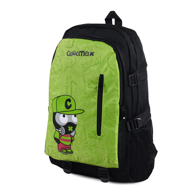 School bag primary school backpack middle school students school bag child travel bag backpack the trend of casual backpack(China (Mainland))