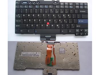 Teclado del ordenador portátil genuino para IBM ThinkPad T40 , T41 , T42 , T43 , R50 , R51 , R52 Series Laptop Teclado - Para pantalla LCD de 15 pulgadas