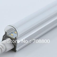 High quality Led T5 fluorescent tube 0.6 meters led lamp(China (Mainland))