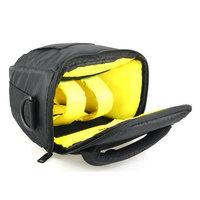 D Series Triangular Camera Bag For Nikon Dimensions (Approx): 175 x 170 x 125