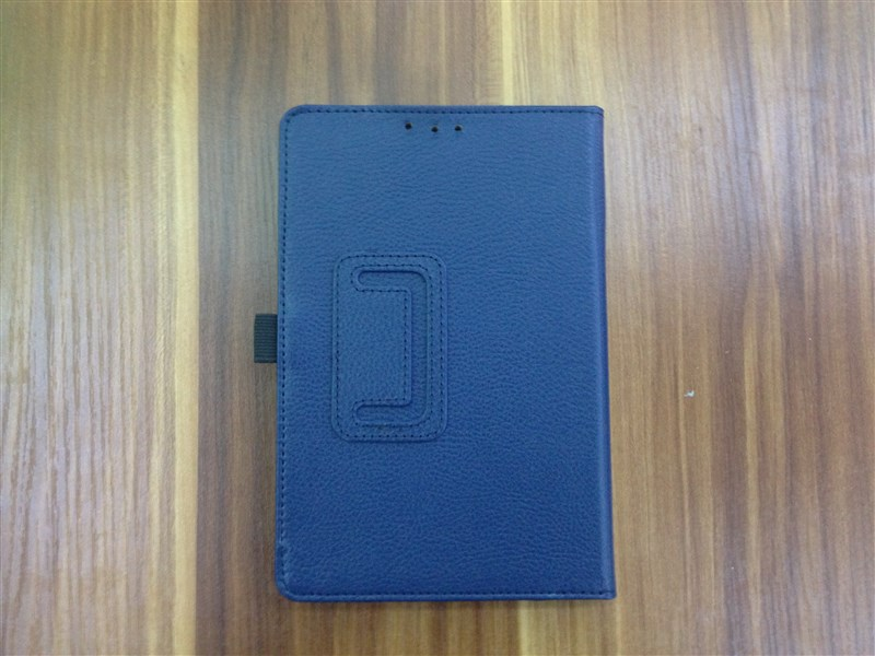 DHL Shipping, For Acer 7 inch Iconia Tab A110 Stand Tablet Leather Cover Case .7 color ,30PC/LOT.(China (Mainland))
