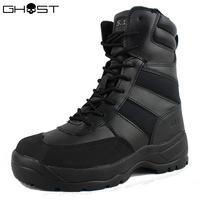 Free Shipping special forces military desert boots male boots  tactical boots high to help combat boots for SWAT boots