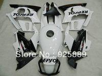 white black fairings for HONDA F3 CBR600RR 95 96 CBR600F3 CBR600 95-96 CBR 600RR 1995-1996 600 RR 1995 1996 ABS fairing kit
