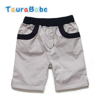 Kids Brand Taurababe 2013 new style free shipping kids boy shorts 100% cotton
