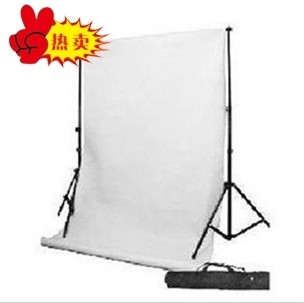 Photographic equipment 2.1 2 meters background frame photography light reflective umbrella clothes portrait(China (Mainland))