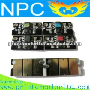 chips drum unit for Minolta Magicolor 4650EN chips laserjet color drum chip--free delivery(China (Mainland))