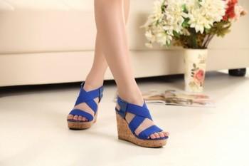 2013 Brand womens designer for women high heel sandals pumps summer elastic band woman shoes woman sandals free shipping