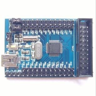 ARM Cortex-M3 STM32F103C8T6 STM32 core board development board