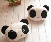 Cute Soft Panda Car Pillow Cushion Sofa Cushion Pillow