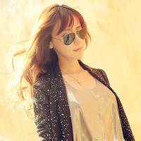 Classic large sunglasses male women's polarized sunglasses driving glasses 3025 sun glasses