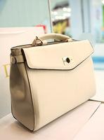 Leleshop 2013 women's handbag vintage envelope shaping big bags handbag