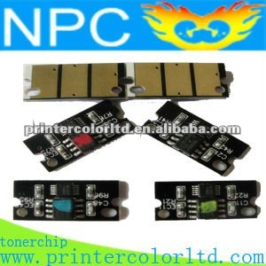 chips imaging drum unit for Konica Minolta magicolor 1600W chips printer drum chip--free shipping(China (Mainland))