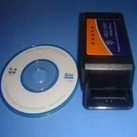 Original ELM327 Bluetooth OBDII V1.5 CAN-BUS Diagnostic Scanner obd 2 Elm 327 Bluetooth Car Scan Tool Free Shipping Dropshipping