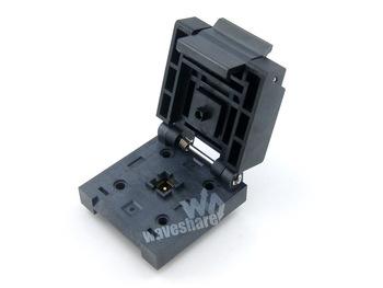 QFN-20BT-0.5-01 MLF20 QFN 0.5mm Programming Block Test Socket Adapter Card Conversion Block