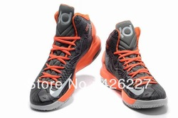 Free shipping black history month limited edition men's basketball shoes wholesale high quality famous brand sports shoes 8-12(China (Mainland))