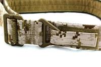 Emerson Tactical CQB Rappel 1000D Nylon Belt (MARPAT Desert) em5600 free shipping