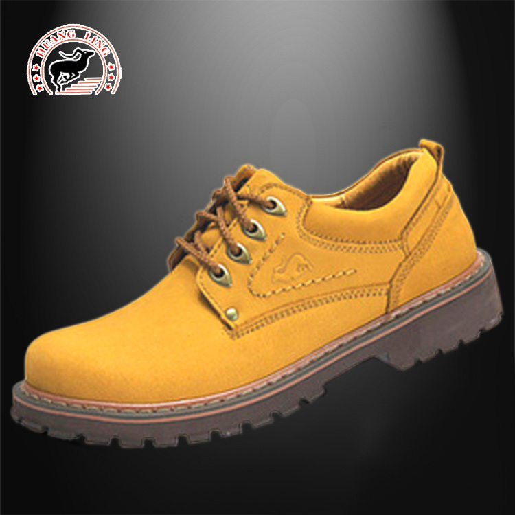 Men&#39;s male casual shoes men tooling shoes bulk leather nubuck leather shoes male skateboarding shoes(China (Mainland))