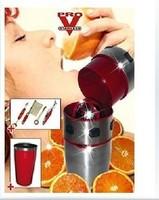 HRY Pro v juicer juice machine multifunctional