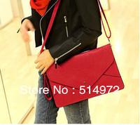 Best Selling!!2013 New Fashion ladies messenger tote vintage shoulder bag Envelope bag Free Shipping