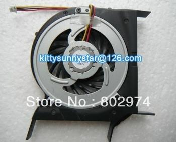 UDQF2ZH82FQU 5V For Lenovo SL410 SL410K SL510 SL510K CPU Cooler Fan