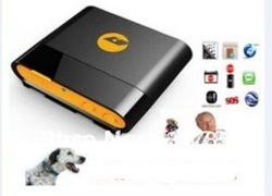 Mini Waterproof IPX8 Pet Gps Tracker Anywhere--Professional animal/dog/cat/cow/sheep GPS Tracker(China (Mainland))