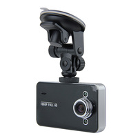 "K6000 car dvr camera hd 1080p recorder night vision 2.7 ""  140degree A+ level high resolution wide-angle lens  NTK96220f"