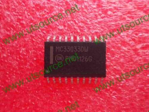 MC33033DW:BRUSHLESS DC MOTOR CONTROLLER(China (Mainland))