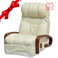 Pinyou Home, adjustive chair, computer chair, Detachable chair, removable, tatami chair, 3 colors: black, brown and white