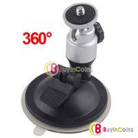 Car Camera Dashboard Suction Cup Mount Tripod Holder [26088|01|01]