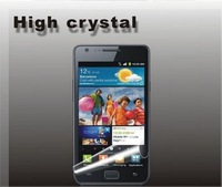 Galaxy S4/Clear screen protector/LCD film for samsung i9500 samsung galaxy s4/1000pcs/lot with free shipping