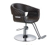 Hair salon stlying chair women makeup chair for hair cut(China (Mainland))