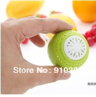 New Arrival Natural mineral Magic Fridge Ball as Refrigerator Deodorizer preservative ball for Fruit preservation product On TV